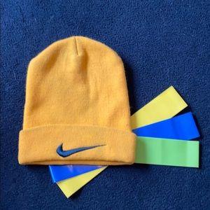Nike Beanie!